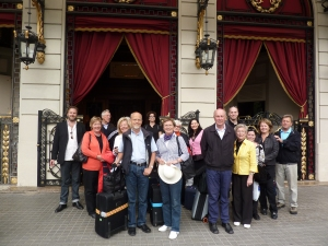 Gastronomy and Dali tour